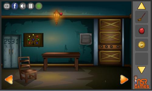 اسکرین شات بازی New Escape Games 182 2