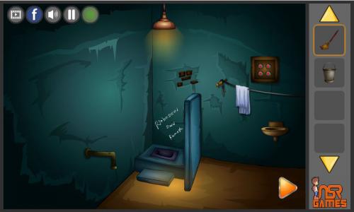 اسکرین شات بازی New Escape Games 182 3