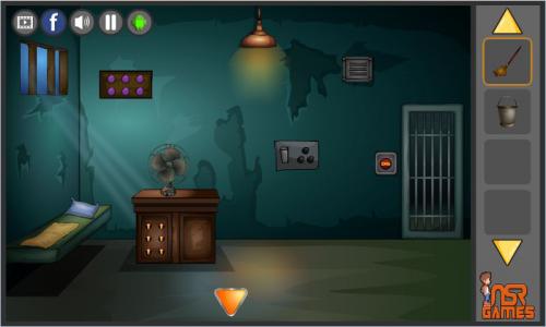 اسکرین شات بازی New Escape Games 182 1