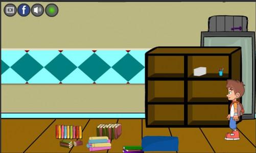 اسکرین شات بازی New Escape Games 190 4