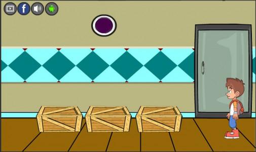 اسکرین شات بازی New Escape Games 190 2