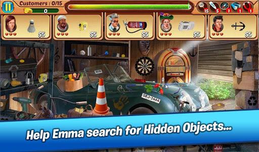 اسکرین شات بازی Home Makeover 4 - Hidden Object 5