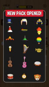 اسکرین شات بازی Tile Connect 3D - Triple Match Puzzle Game 4