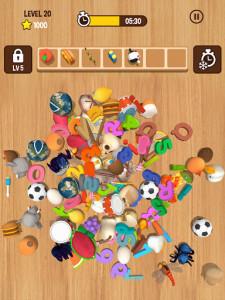 اسکرین شات بازی Tile Connect 3D - Triple Match Puzzle Game 7