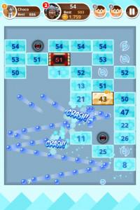 اسکرین شات بازی Infinite Brick Blast 5