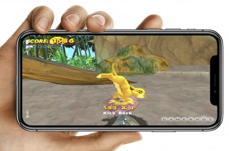 اسکرین شات بازی شاه سیمبا (سلطان جنگل) 6