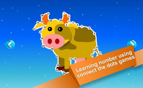 اسکرین شات بازی دهکده شادی آموزش زبان انگلیسی کودک 4