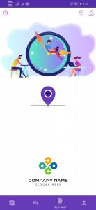 اسکرین شات برنامه اپلیکیشن حضور و غیاب |نانوواچ 5