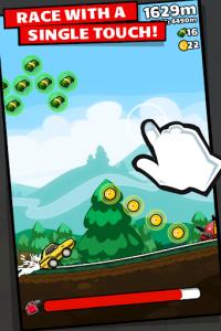 اسکرین شات بازی Pocket Road Trip 2
