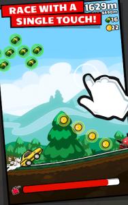 اسکرین شات بازی Pocket Road Trip 7