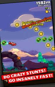 اسکرین شات بازی Pocket Road Trip 8