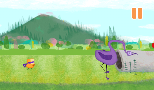 اسکرین شات بازی قایم باشک پیکولی 3