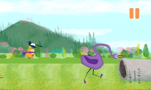 اسکرین شات بازی قایم باشک پیکولی 5