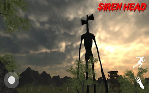 اسکرین شات بازی Siren Head Game 3D - Horror Adventure 5