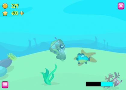 اسکرین شات بازی Home Pony 2 4