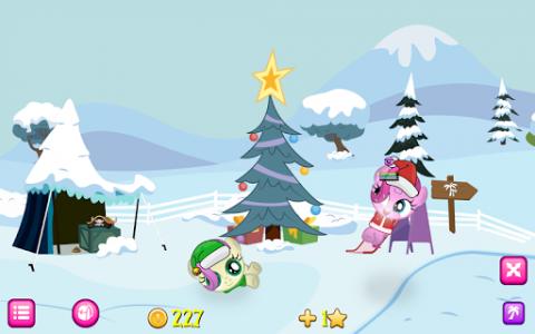اسکرین شات بازی Home Pony 2 1