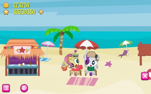 اسکرین شات بازی Home Pony 2 8