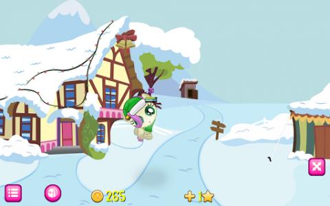 اسکرین شات بازی Home Pony 2 2