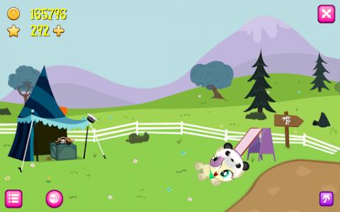 اسکرین شات بازی Home Pony 2 5