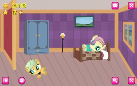اسکرین شات بازی Home Pony 2 7