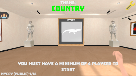 اسکرین شات بازی Pixel Painter 3