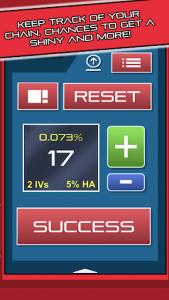 اسکرین شات برنامه Shiny Chain 1