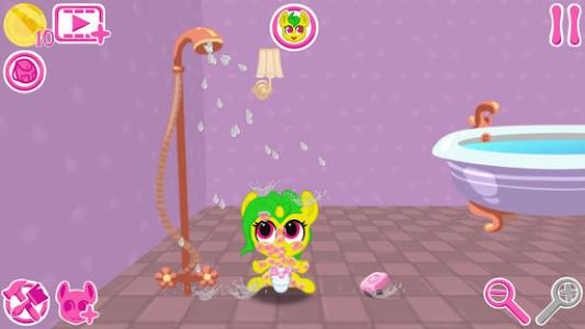 اسکرین شات بازی My Pocket Pony - Virtual Pet 5