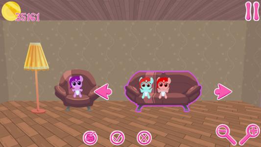 اسکرین شات بازی My Pocket Pony - Virtual Pet 4