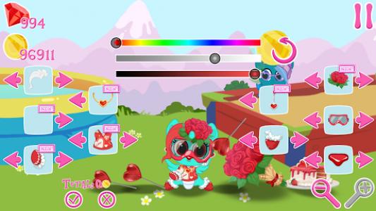 اسکرین شات بازی My Pocket Pony - Virtual Pet 2