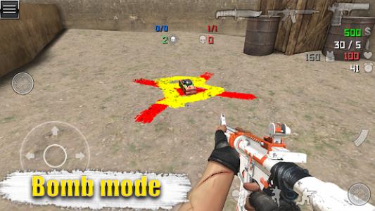 اسکرین شات بازی کانتر  5