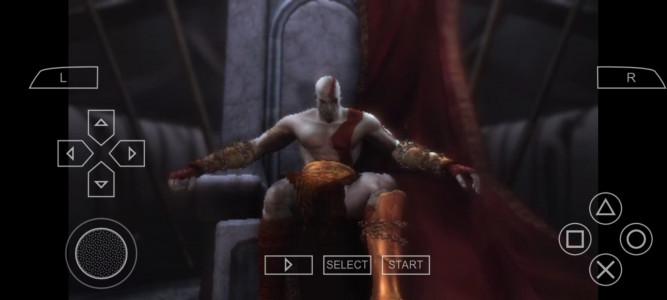 اسکرین شات بازی بازی خدای جنگ koutan no kokuin 2