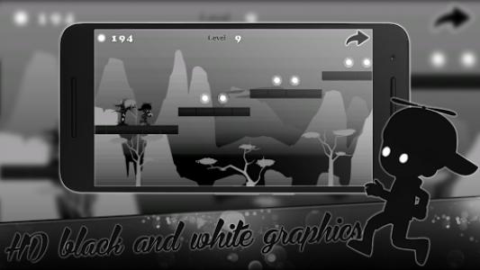 اسکرین شات بازی The Dark Boy 3
