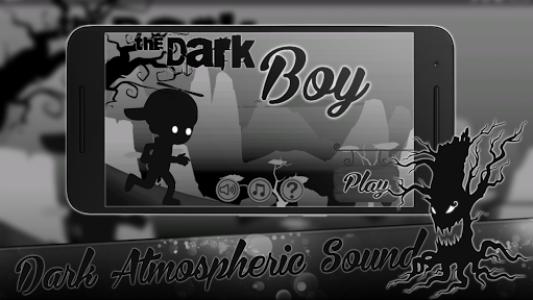 اسکرین شات بازی The Dark Boy 4