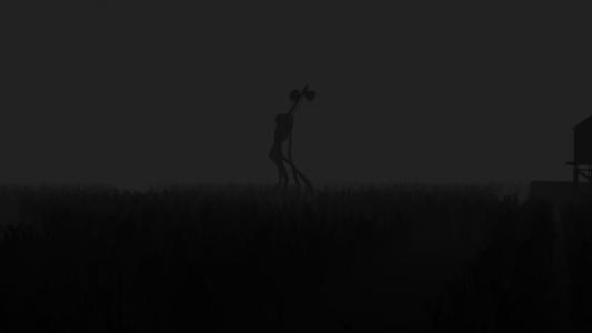اسکرین شات بازی Siren Head Field 5