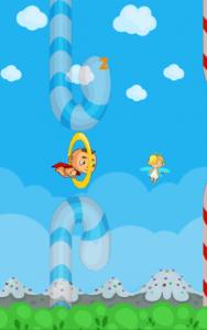 اسکرین شات بازی هادی پرنده 4