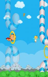 اسکرین شات بازی هادی پرنده 5