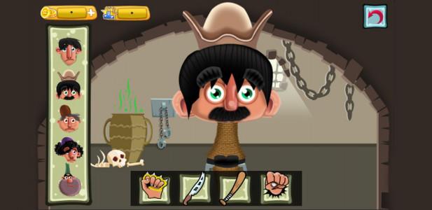 اسکرین شات بازی خواستگاران 3