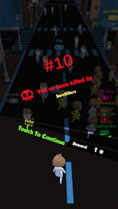 اسکرین شات بازی War City : Crowd War 3