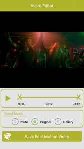 اسکرین شات برنامه video editor rotate flip 4
