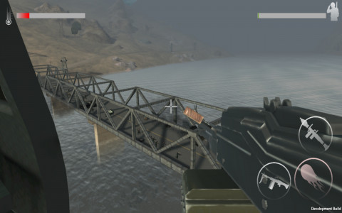 اسکرین شات بازی گروهبان 2