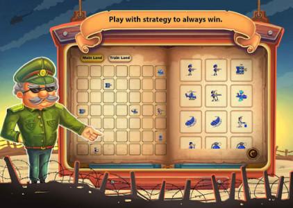 اسکرین شات بازی جنگ کاغذی : آنلاین دو نفره 2