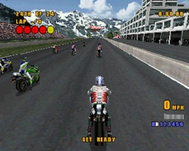 اسکرین شات بازی موتور هوندا مسابقه ای+دونفره سونی 1 HD+ نسوز کننده 8