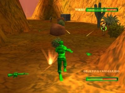 اسکرین شات بازی ارتش شجاع HD دو نفره+ کد تقلب 6