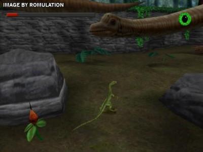 اسکرین شات بازی پارک ژوراسیک HD سونی 1+نسوزکننده 4