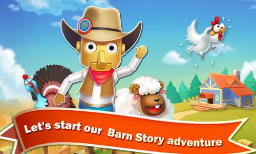 اسکرین شات بازی Barn Story: Farm Day 6