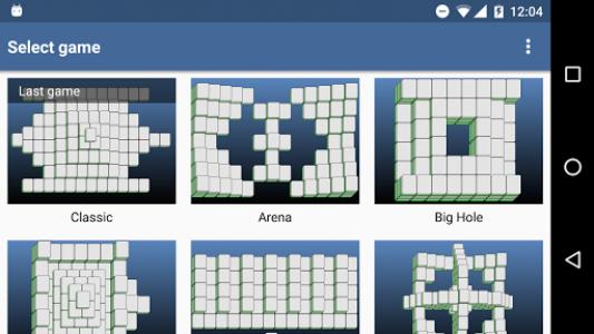 اسکرین شات بازی Mahjongg Builder 1