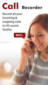 اسکرین شات برنامه Call Recorder - Automatic Call Recorder - ACR 1