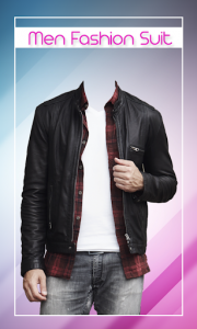 اسکرین شات برنامه Man Fashion Suit 6