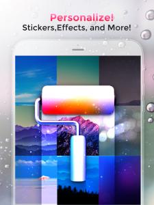 اسکرین شات برنامه Kappboom - Cool Wallpapers & Background Wallpapers 8