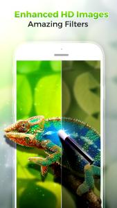 اسکرین شات برنامه Kappboom - Cool Wallpapers & Background Wallpapers 2